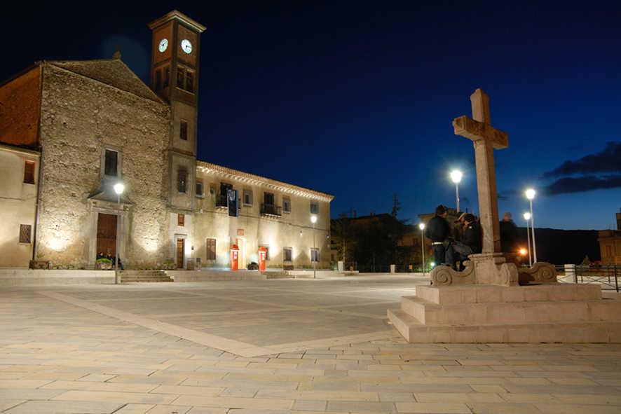 "Museo Civico ""Don Giuseppe Guarnieri"" – Caltavuturo"