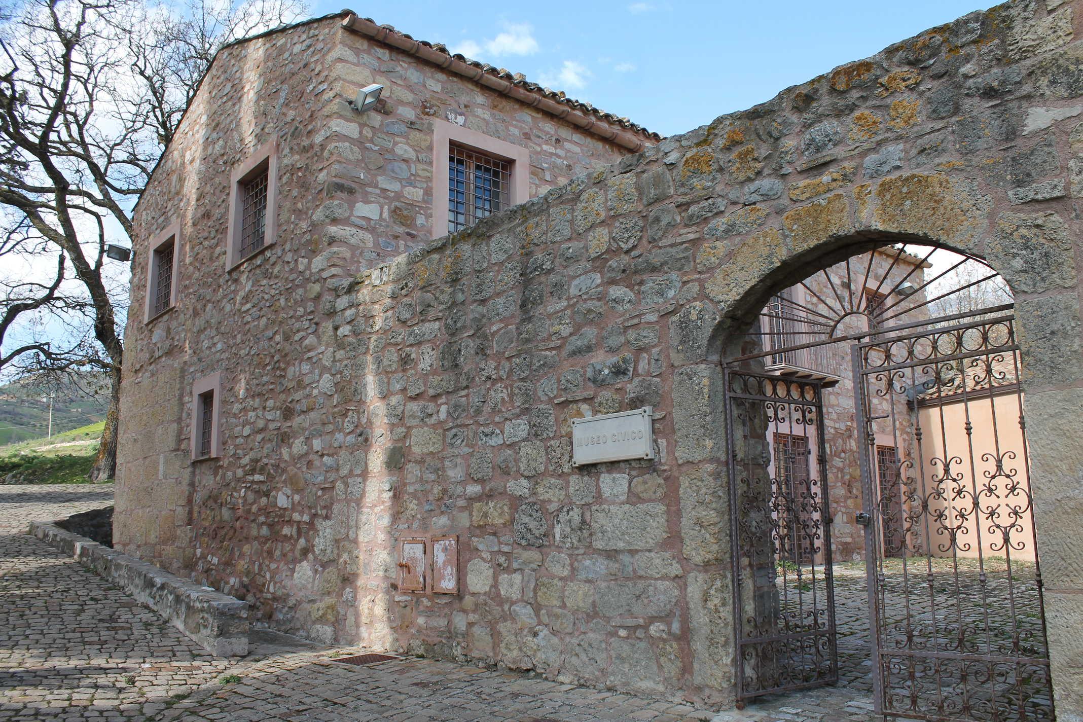 Museo Civico di Castellana Sicula